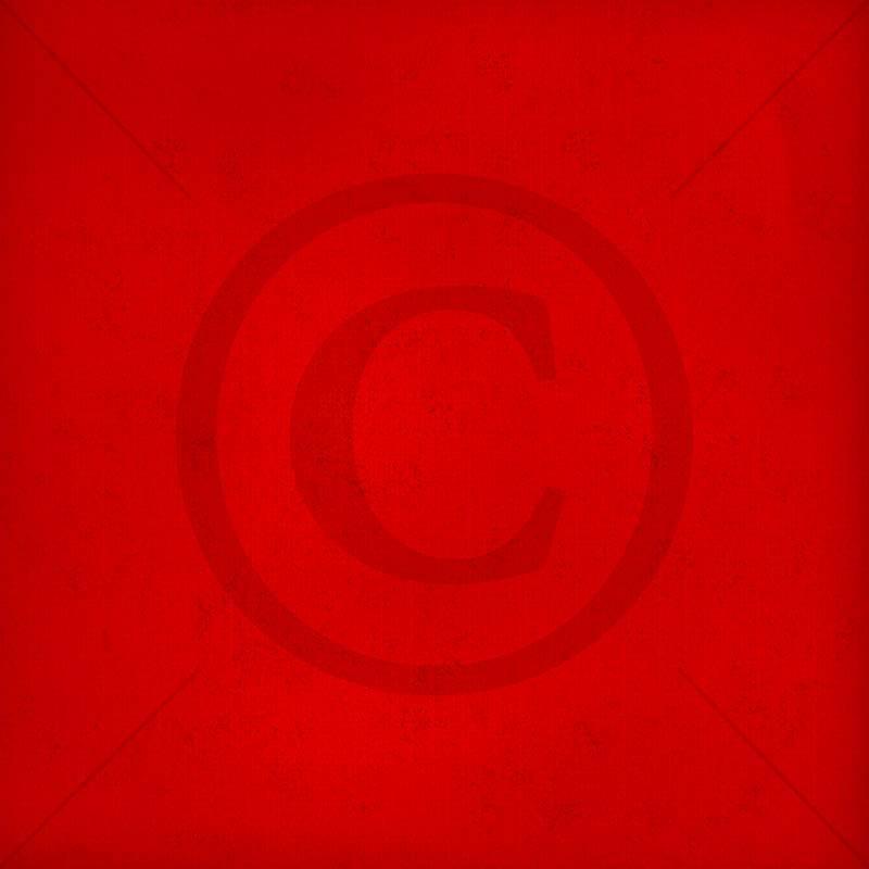 Bilde av PD 1900207 Rød (25 ark)